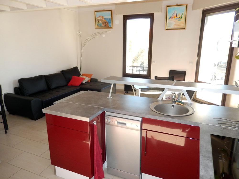 Appartement En Duplex En Hyper Centre Ville Fouras